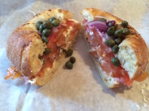 Boerum Hill: Mile End Deli