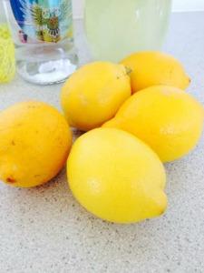 all lemons