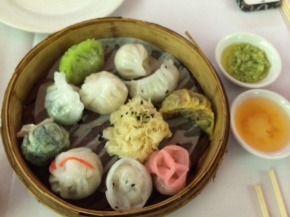 Chinatown: Dim Sum GoGo