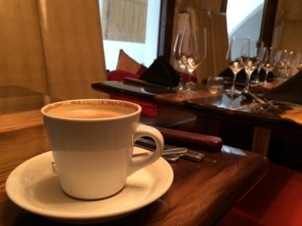 Niche Coffee