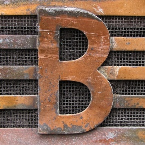 Alphabet Soup: BuffaloWings