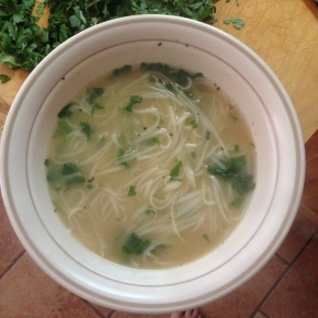 Faux Phở
