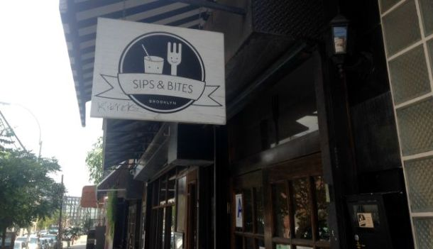 Sips & Bites