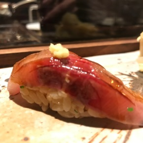 Mayanoki: NYC's Sustainable Omakase Sushi