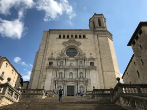 Rookie Chef Travels: Girona,Spain