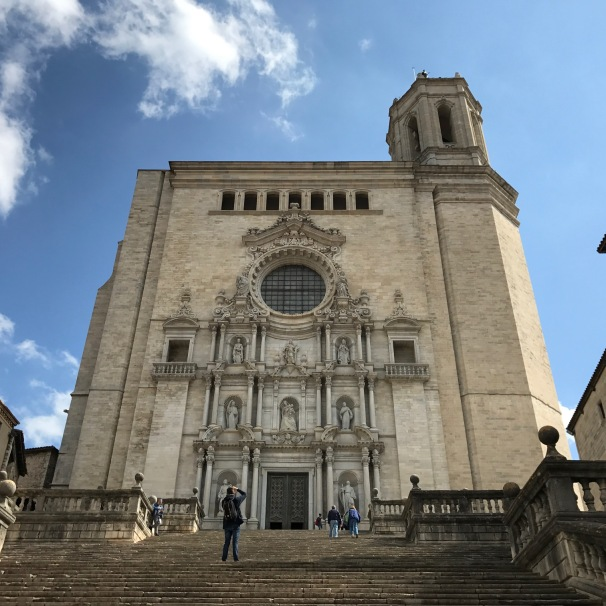 Cathedral Girona